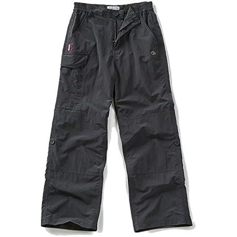 Craghopper NosiLife - Pantaloni Cargo - Bambino
