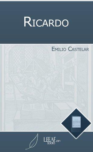 Ricardo por Emilio Castelar