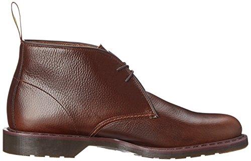 Dr. Martens SAWYER New Nova Herren Desert Boots Braun (Dk. Brown)