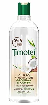 Timotei Champú Coco Y