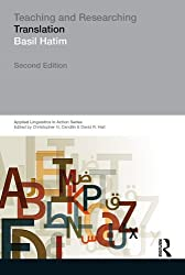 Teaching and Researching Translation (Applied Linguistics in Action)