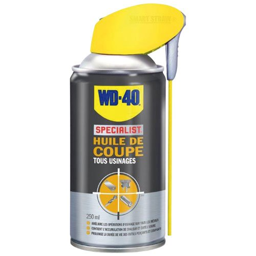WD-40 Specialist huile de coupe système professionnel 250 ml