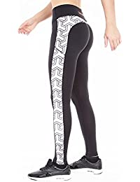 Smilodox Damen Leggings Cosmos