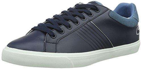 Lacoste Herren Fairlead 316 2 Low-Top Blau (NVY 003)