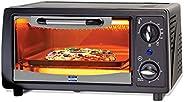 Kent Oven Toaster Griller, 10 L, 1000W