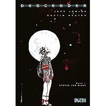 Descender: Band 1. Die letzten Roboter