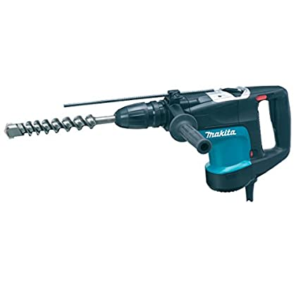Makita HR4001C - Martillo combinado