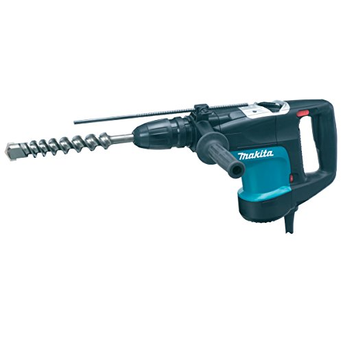 Makita Hr-4001C Martello SDS-Max, 9.5 J, 1100 W