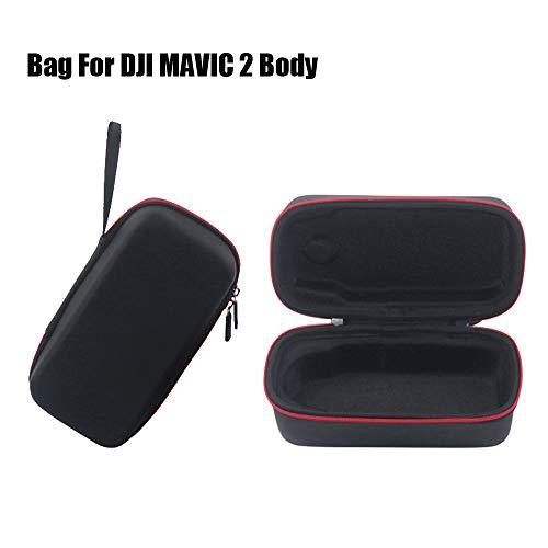 Hélicoptère,TwoCC Mavic 2 Pour Dji Pro/Zoom Drone Storage Portable Carry Bag Bag Valises