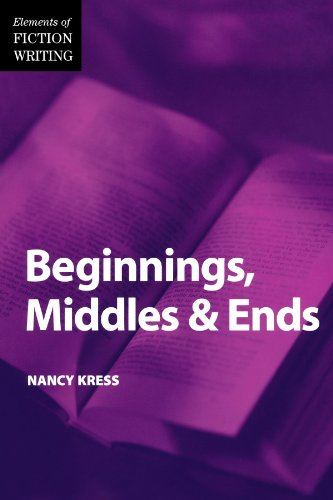 Beginnings, Middles and Ends (The elements of fiction writing) por Nancy Kress