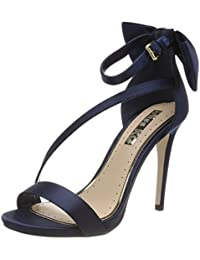 Miss KG Damen Silvia Peeptoe Pumps