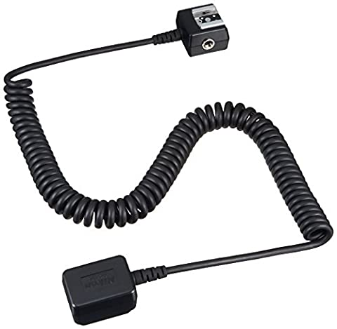 Nikon SC-28 Câble pour Nikon D610/SB-300/D3X/D750