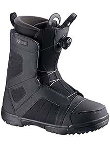Boots Salomon Titan Boa Black Autobahn - 26.5