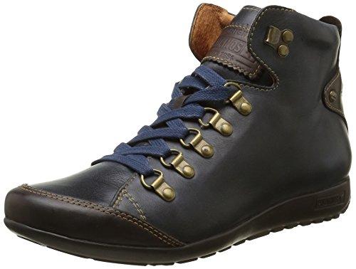 PikolinosLisboa W67 I16 - Sneaker Donna , Blu (Bleu (Navy Blue)), 39