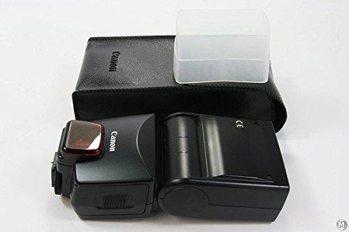 Canon Speedlite 380EX 380 EX Blitz Aufsteckblitz digital