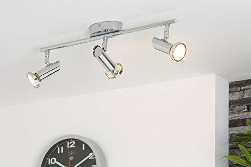 Briloner Leuchten LED Deckenstrahler - 3