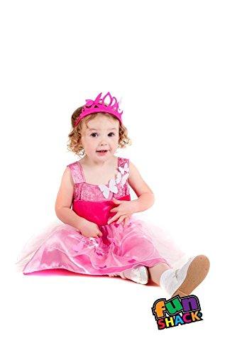�dchen Prinzessin Schmetterling Kostüm Baby Kleinkind Alter 1-2 Jahre (Kleinkind Kostüme Schmetterling)