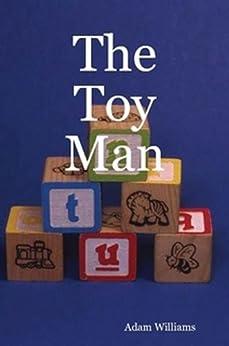 Toy Man by [Williams, A R]
