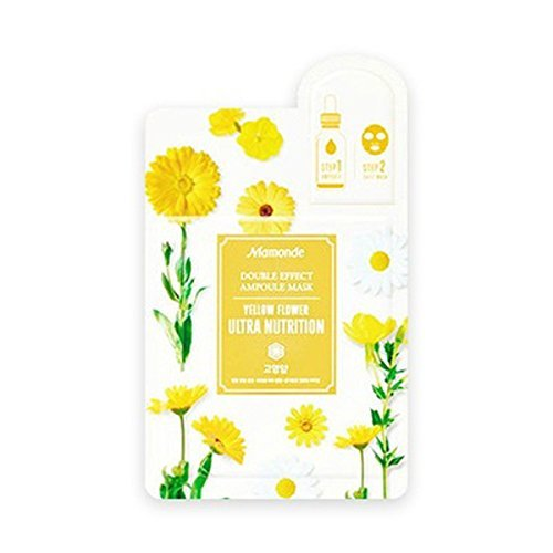 mamonde-double-effect-ample-mask-3ea-3yellow-flower-ultra-nutrition