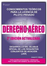Derecho aéreo por CARLOS JOAQUIN ADSUAR MAZÓN