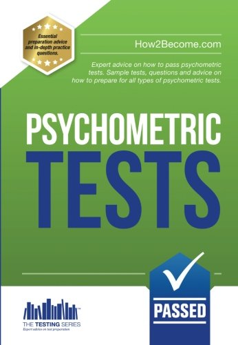 psychometric test from the u s department U s  d ep artm en t of l ab or  tests, inventories, and procedures a re a sse ssm e n t to o ls th a t m a y b e u se d to measure an individualõs abilities.