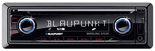 """Blaupunkt 2001017123464""""Barcelona 270 BT Auto-Radio schwarz"""