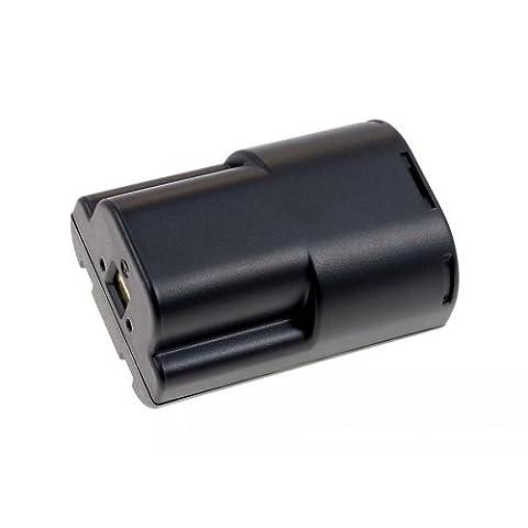 Battery for Canon model /ref. NB-5H, 6V,