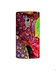 Lenovo K4 Note ht003 (76) Mobile Case from Leader
