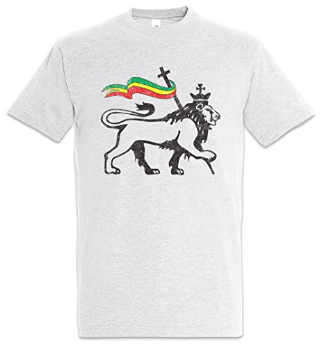 Lion of Judah II Herren T-Shirt