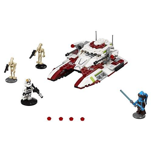 LEGO Star Wars - Republic Fighter Tank (75182)