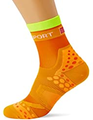 Compressport Run Ultralight - Calcetín de running unisex