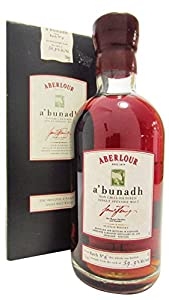 Aberlour - A'bunadh Batch 6 (75cl Edition) - Whisky by Aberlour