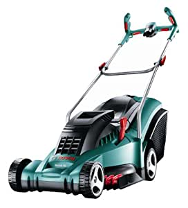 Bosch Rotak 40 Ergoflex Corded Rotary Lawnmower (40 cm Cutting Width) (discountinued by manufacturer)
