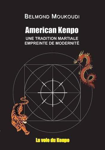 American Kenpo par Belmond Moukoudi