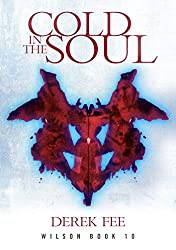Cold in the Soul: A pulsating serial killer thriller (Wilson Book 10)