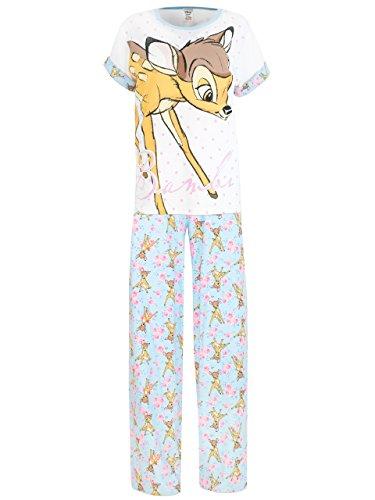 Disney Bambi - Pigiama per donna - Bambi - Medium
