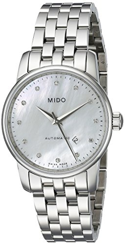 mido-ladies-watch-automatic-baroncelli-ii-m76004691