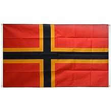 Fahne Deutschland Dienstflagge Flagge deutsche Hissflagge 90x150cm