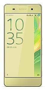 Sony Xperia XA Dual (Lime Gold)