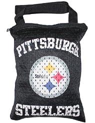 Colector de Item: NFL Pittsburgh Steelers Game Day ileostomía - colour negro, NFL, unisex, color Negro - negro, tamaño Talla única