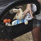 APRAMO Universal Kleinkind Kinderwagen Organizer Bag (Typ 2)