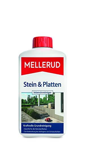 Mellerud 2001002695 Intensivreiniger Stein & Platten Intensivreiniger1 L