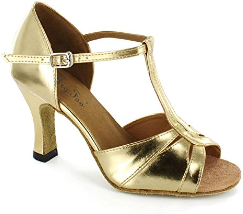 Frühling und Sommer/Erwachsene lateinische Schuhe/Lombardei Schuhe/Nur Schuhe/Samba Schuhe/Stierkampf-Schuhe