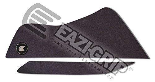 Eazi-Grip pour BMW F800R 09-17 Plaques Réservoir Silicone Noir