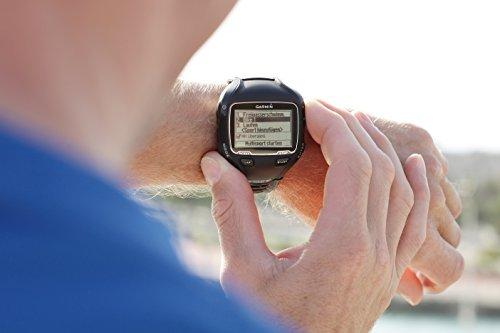 Garmin Forerunner 910XT HR GPS Triathlonuhr inkl. Brustgurt - 15
