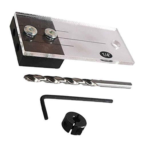 Backbayia Zentrierwerkzeug, vertikal, Bohrloch