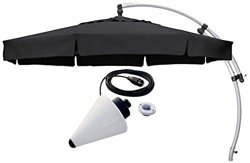 sun-garden-ampelschirm-easy-plus-durchmesser-350-cm-bezug-100-polyester-anthrazit-aluminiumgestell-s