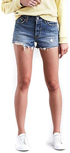 Levi's® Damen Jeansshorts