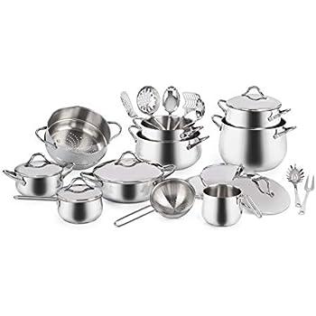 Scaffale per forno a microonde 58x36x51,5 cm Scaffale per forno a microonde in acciaio inossidabile Supporto per forno a microonde Ripiano per armadio da cucina Scaffale per ripiani con ganci
