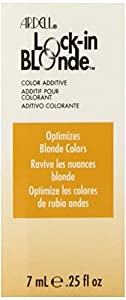Ardell 240905 Lock-In Color Corrector, Blonde, 0.25 Ounce by Ardell